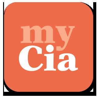Scarica l'app di MyCIA